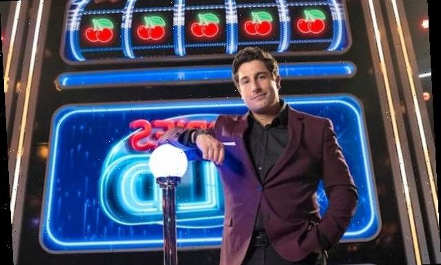 Wild Cherry Pepsi Is Basically Getting Its Own Game Show on Fox