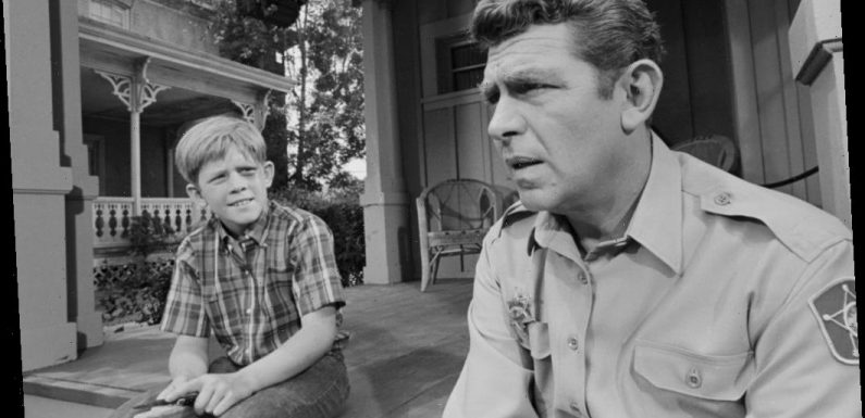 Andy Griffith Was Devastated By the 1996 Death of His Only Son