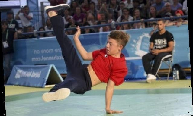 Breakdancing Is Now an Olympic Sport and Everyone's Confused