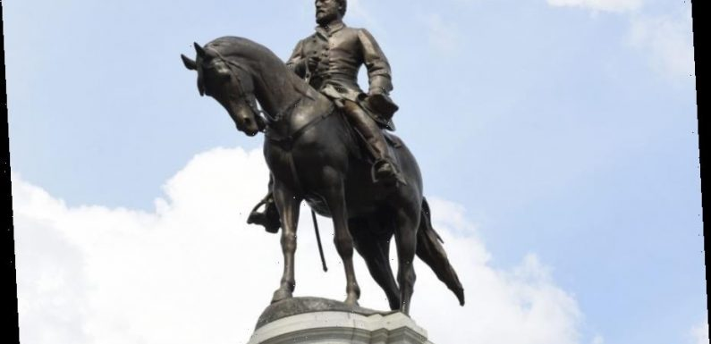 Confederate Monument Formally Removed From The U.S. Capitol