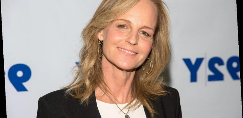 Helen Hunt Didn't Want To Star in 'Twister': 'I Just Didn't Know What I Could Really Contribute Acting-Wise'