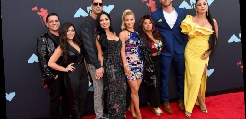 'Jersey Shore': The 1 Roommate You Never Knew About and Another 1 Who Broke the 4th Wall