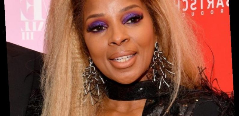 Why 'Power' Star Mary J. Blige Says the Holidays Are 'Lonely' and 'Sad' for Her