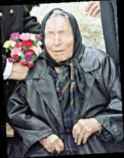 Baba Vanga 2021 predictions – Mystic who foresaw 9/11 sees cure for cancer and 'dragon seizing humanity'