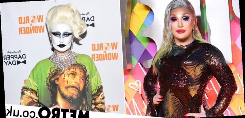 Drag Race winner throws support behind first male transgender contestant