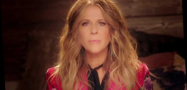 See Rita Wilson's Colorful New Video for 'I Wanna Kiss Bob Dylan'