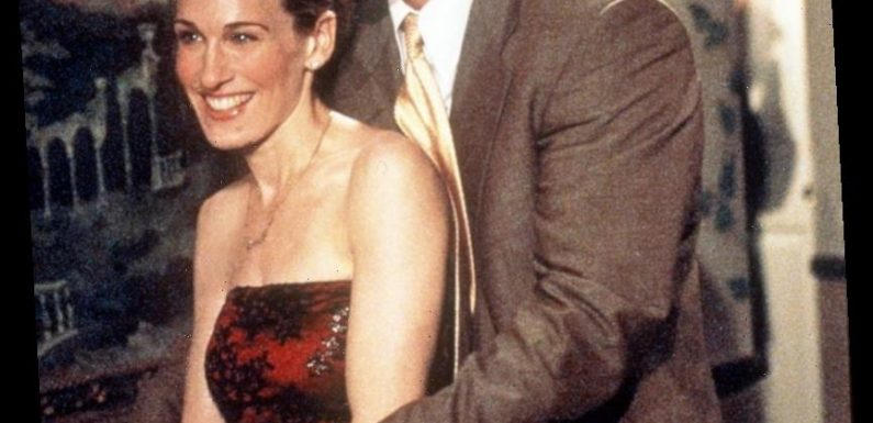 'Sex and the City': Was Mr. Big Really All That 'Horrible' To Carrie?