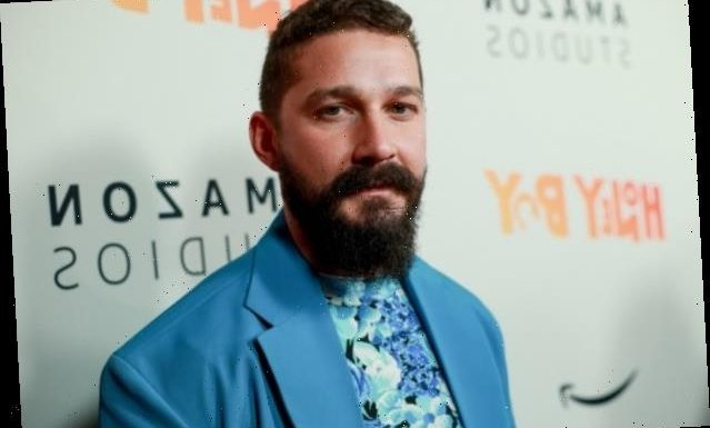 Shia LaBeouf Was Fired by Olivia Wilde for Violating Her 'Zero A—— Policy' (Report)