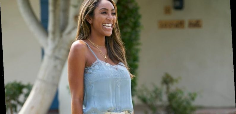 'The Bachelorette': Why Tayshia Adams Isn't Disappointed Her Season Was Filmed in One Location