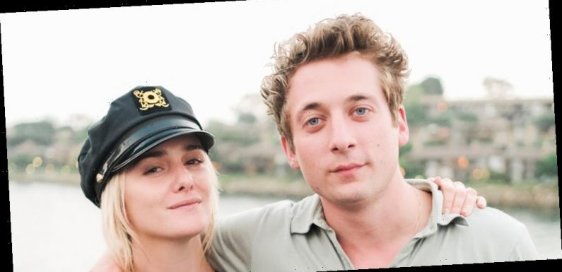 Jeremy Allen White & Addison Timlin Welcome Second Daughter – Find Out Her Name!