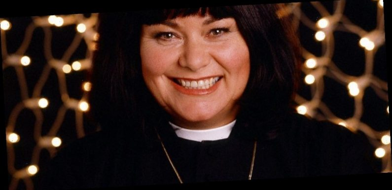 Where are The Vicar of Dibley cast now?