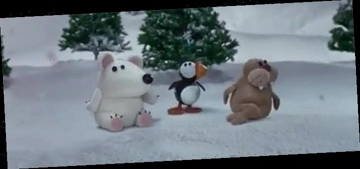 The Morning Watch: The Stop-Motion Animation in 'Elf', How 'Unsolved Mysteries' Are Found & More