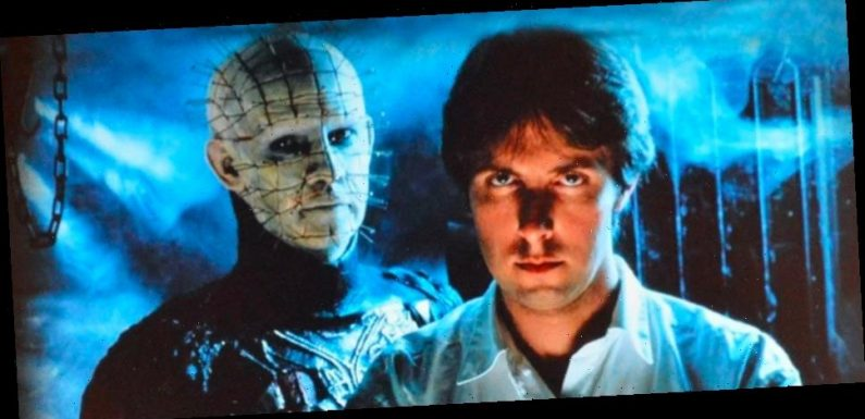 'Hellraiser' Rights Return to Creator Clive Barker Next Year