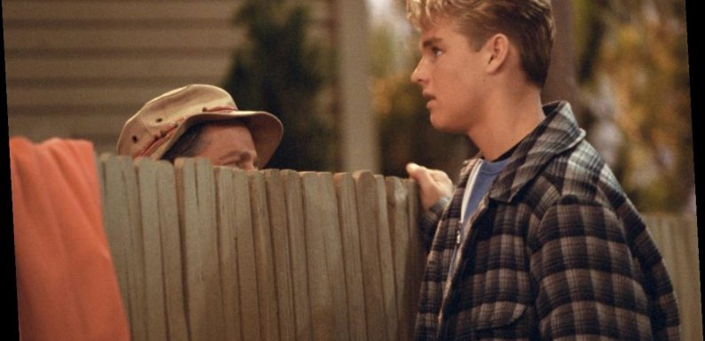 'Home Improvement': Zachery Ty Bryan Played the Oldest Brother Despite Being Younger