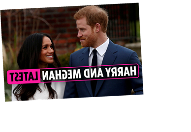Meghan and Harry latest: Palace insider accuses Netflix of 'trolling' Royals as Meghan's praised for sharing miscarriage