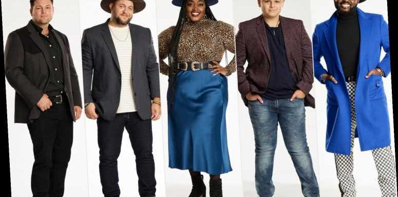 The Voice Crowns a New Champion! Find Out Who Won Season 19