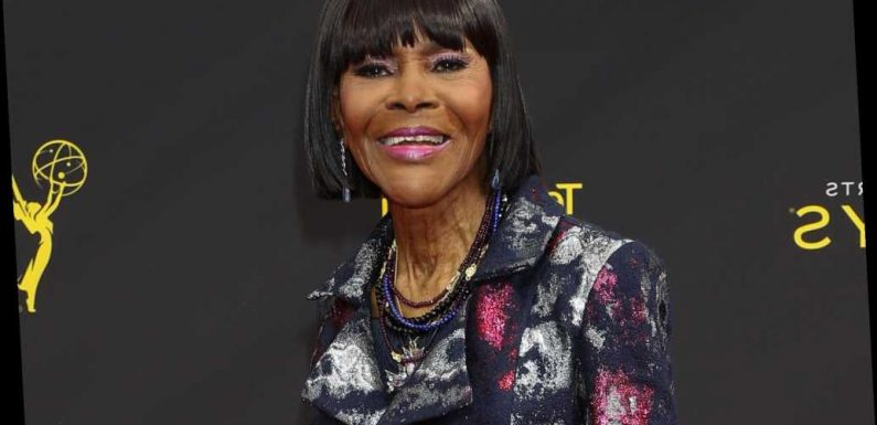 Tyler Perry, Viola Davis and More Stars Celebrate 'Queen' Cicely Tyson on Her 96th Birthday
