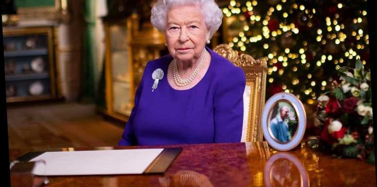 Queen Elizabeth Delivers Annual Christmas Speech amid COVID-19 Crisis: 'We Need Life to Go On'