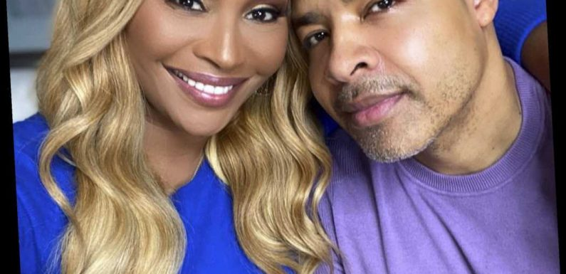 RHOA: Cynthia Bailey and Mike Hill Are at Odds About Having a 250-Person Wedding amid COVID — 'Am I Not Enough?'