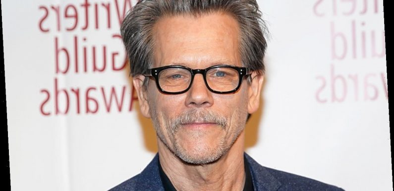 Kevin Bacon on Music and How It Is a 'Fundamental' Part of Everyday Life: 'I Think It's Visceral'