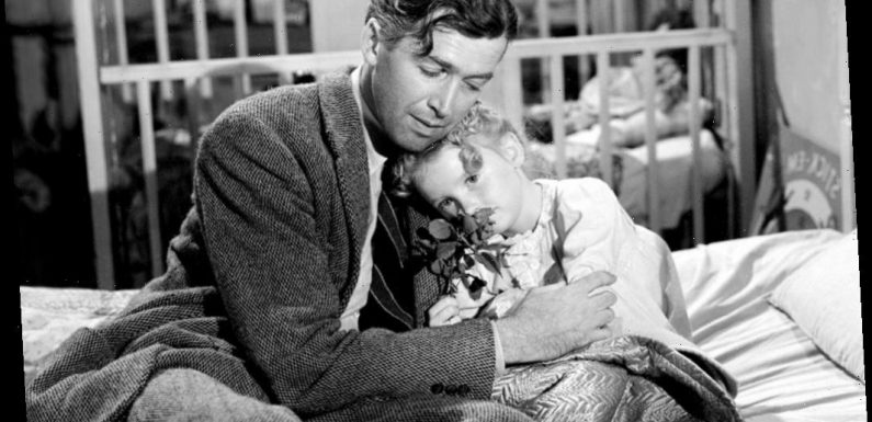 'It's a Wonderful Life': This Classic Movie Beat It for the Best Picture Oscar