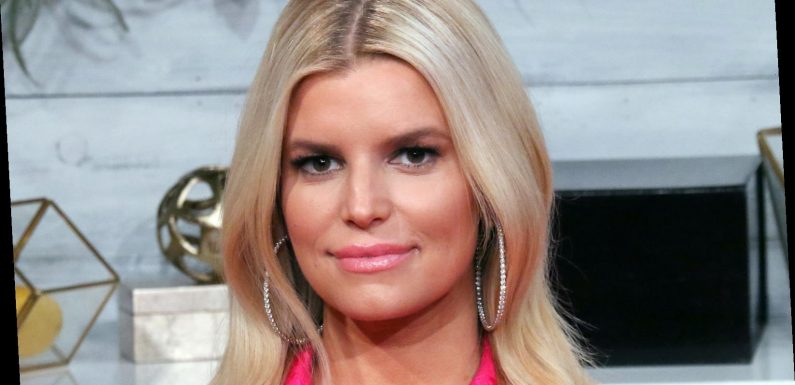 Jessica Simpson overcame this huge hurdle to publish her memoir