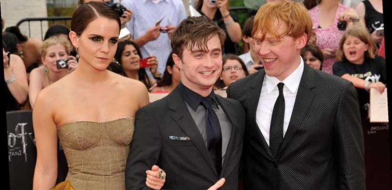 The Real Reason This Harry Potter Star Isn't On Social Media