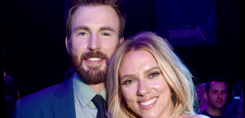 The truth about Scarlett Johansson and Chris Evans' friendship