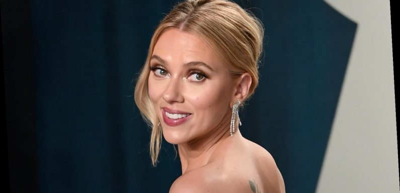 How Scarlett Johansson really feels about her famous nickname