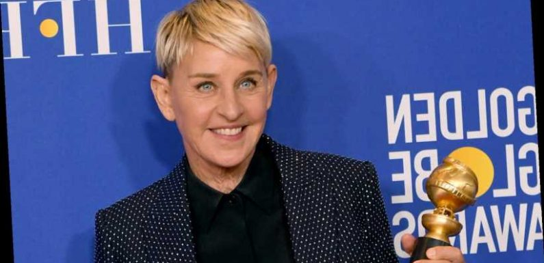 Everything We Know About Ellen DeGeneres' COVID-19 Diagnosis