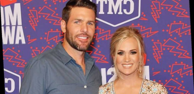 Carrie Underwood Got An Unusual Christmas Gift From Her Husband