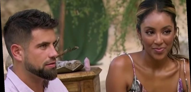 The Bachelorette: Why Blake Moynes Preferred Dating Tayshia Over Clare