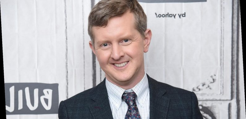 Why Ken Jennings Is Apologizing For His Tweets