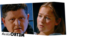 Spoilers: Liv blackmails Paul to keep him quiet about her seizure in Emmerdale