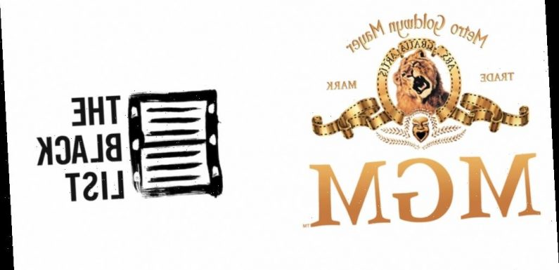 MGM And Black List Launch Two-Year Feature Film Script Writing Partnership To Discover Underrepresented Voices