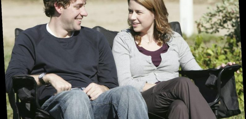 'The Office': Pam Changed in This Subtle Way When She Started Dating Jim