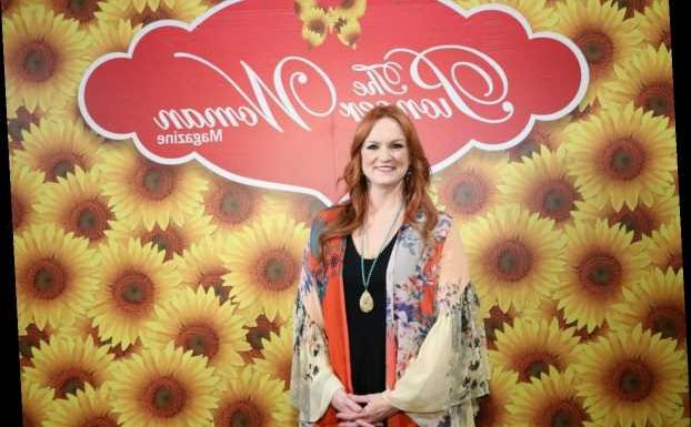 'The Pioneer Woman' Ree Drummond's Charcuterie Cheese Board Has No Rules: 'Anything Goes'