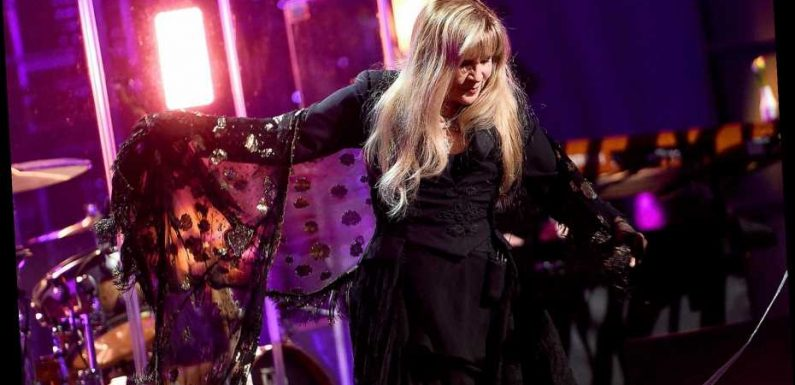 Stevie Nicks Drops Lyric Video for Piano Version of 'Show Them the Way'