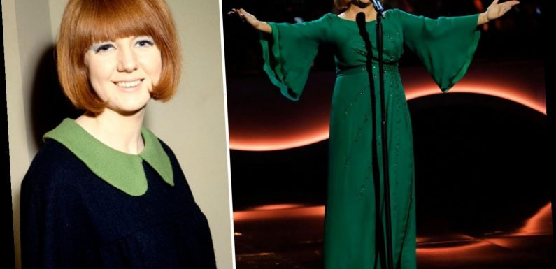 Sheridan Smith transforms again into Cilla Black for this year's Royal Variety Performance