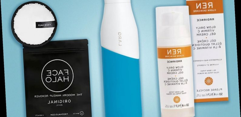 From smart water bottles to blankets, these health and beauty products are absolute must-haves for 2021