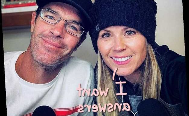 Former Bachelorette Trista Sutter Reveals Husband Ryan Has Been Battling Mystery Illness For Months