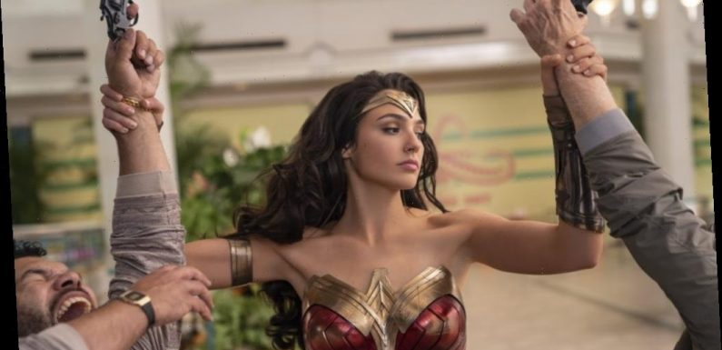 'Wonder Woman 1984' China Debut Cuffed By Local Pic; Offshore Opening Looking At $40M+