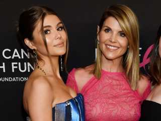 Olivia Jade Giannulli Addresses College Admissions Scandal in 'Red Table Talk' Interview