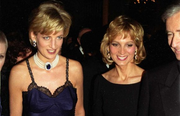 Revisiting Princess Diana's Iconic Style From the Fairchild Archives