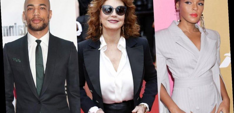Janelle Monae and Susan Sarandon Outraged by Colombian Police's Brutal Treatment of Kendrick Sampson