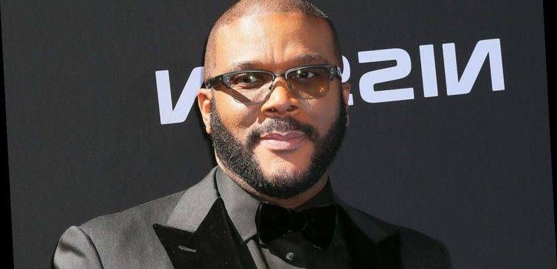 Tyler Perry Donates $100K to Legal Fund for Breonna Taylor's Boyfriend
