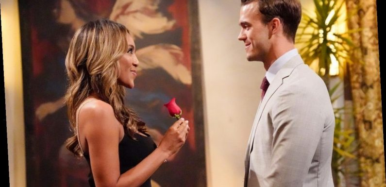 'Bachelorette's Ben Smith Reveals 15-Year Battle With Eating Disorder