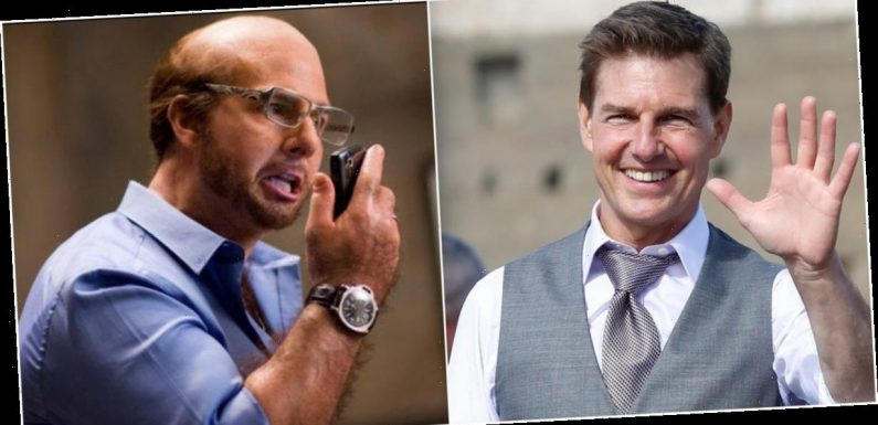 Fans are divided in praise and scorn after listening to Tom Cruise's raging COVID-19 rant at staff