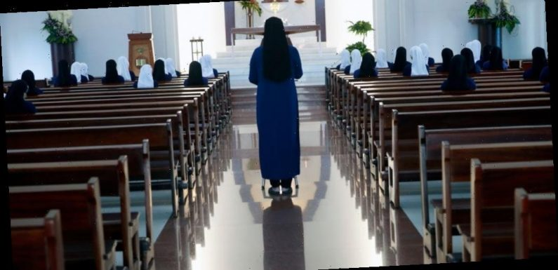 German nuns were paid to 'drag' children to be sexually abused by predatory Catholic priests, court documents allege