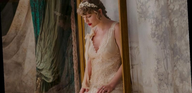 Taylor Swift Explains 'Evermore's Storylines Amid Relationship Rumors